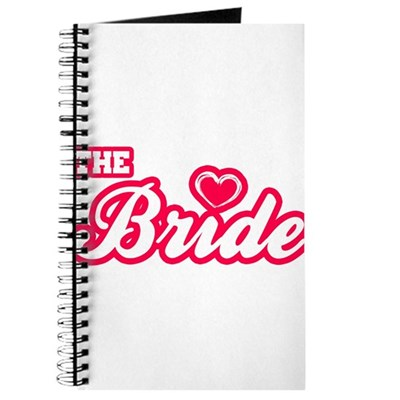 The Bride Journal