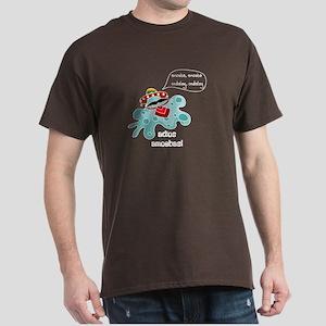Adios Amoebas Dark T-Shirt