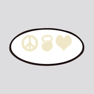 Peace Weight Love Patch