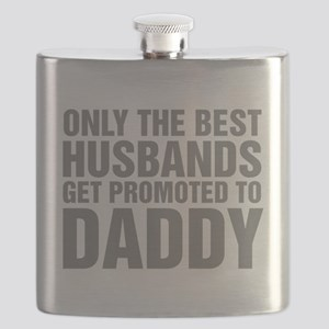 Only The Best Husbands Get Promoted To Daddy Flask