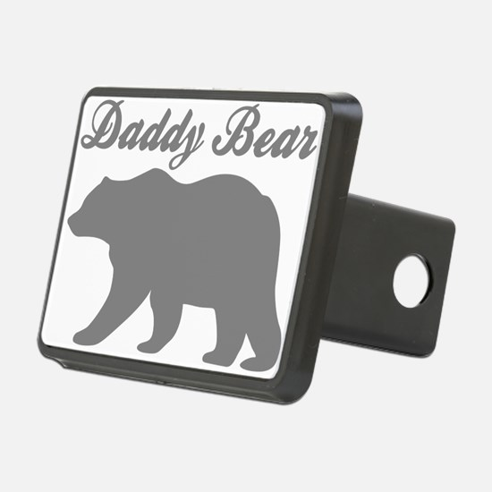 Daddy Bear Hitch Cover