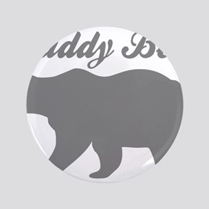 Daddy Bear Button