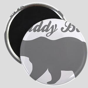 Daddy Bear Magnet