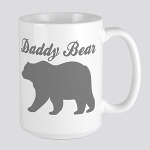 Daddy Bear Large Mug
