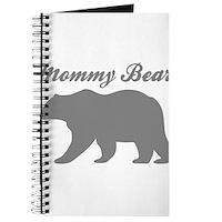 Mommy Bear Journal