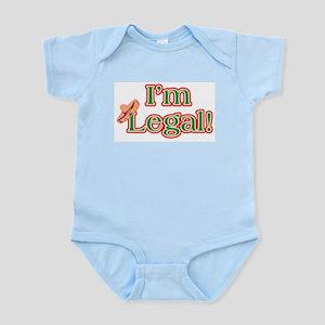 ImLegal copy Body Suit