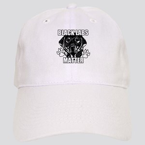 BLACK LABS MATTER 2 Cap