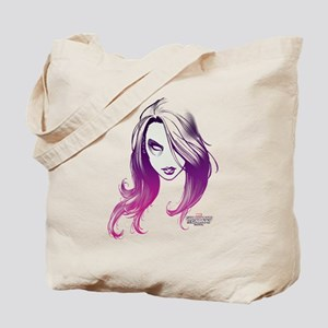 GOTG Gamora Tote Bag