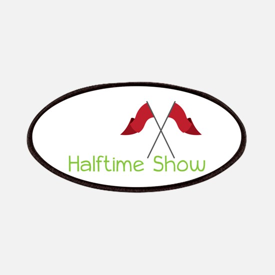 Halftime Show Patch