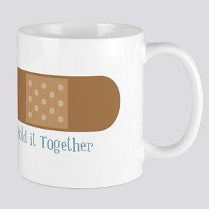 Hold It Together Mugs