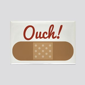 Band Aid Ouch Magnets