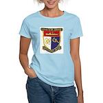 USS HAMUL Women's Light T-Shirt