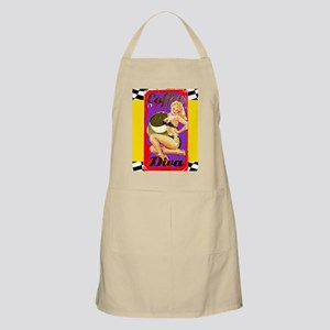 Coffee Diva Apron