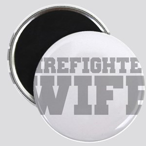 Firefighter Wife Magnet