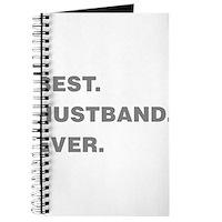 Best Husband Ever Journal