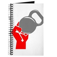 Kettlebell Fist Journal