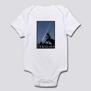 Pan Pipes - Perseids Infant Bodysuit