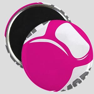 Lift More Kettlebell Magnet