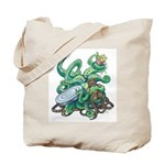Creature Feature! Tote Bag