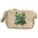 Creature Feature! Messenger Bag