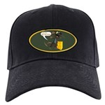 Rattachewie 2 - Black Cap