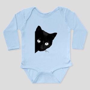 BLACK CAT Body Suit