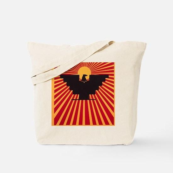 Huelga Tote Bag