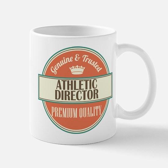 Athletic Director Mug