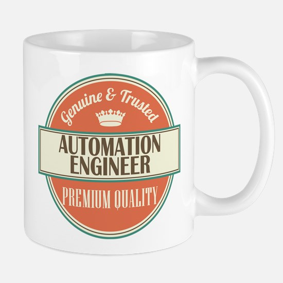 Automation Engineer Mug