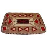 Native american Memory Foam Bathmats