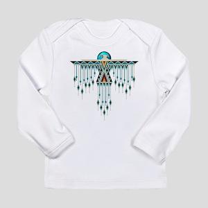 Southwest Native Style Long Sleeve Infant T-Shirt