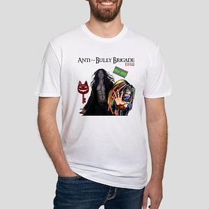 Anti Bully Brigade ~ Dhorigins Worldwide T-Shirt