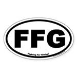FFG Oval Euro Sticker