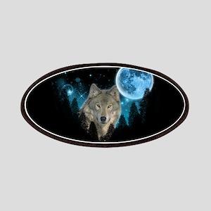 Wolf StarLight Patch