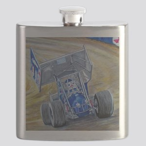 Sideways Flask