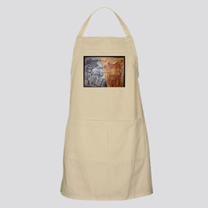 Becoming Outlaws Apron