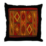 Native american indian Cotton Pillows