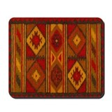 Native american Mouse Pads