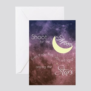 Motivational Les Brown Shoot for th Greeting Cards