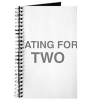 Eating For Two Journal