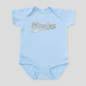 Flawless Infant Bodysuit