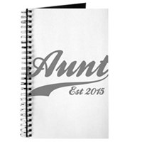 Aunt Est 2015 Journal
