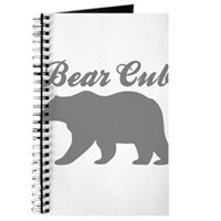 Bear Cub Journal