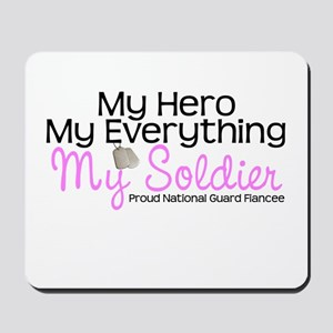 My Everything NG Fiancee Mousepad