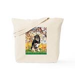 Spring-Aussie (Tri-L) Tote Bag