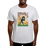 Spring-Aussie (Tri-L) Light T-Shirt