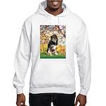 Spring-Aussie (Tri-L) Hooded Sweatshirt
