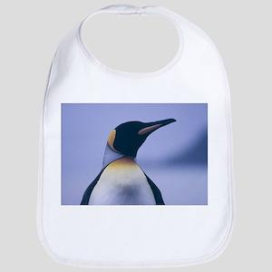 King Penguin Bib