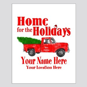 Home for the Holidays Posters