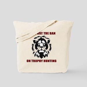 BAN TROPHY HUN Tote Bag